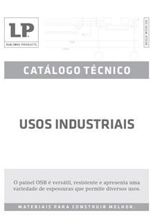 Usos industriais (Induplac)